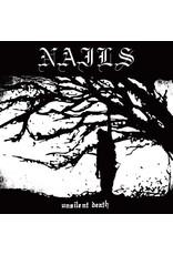 New Vinyl Nails - Unsilent Death LP