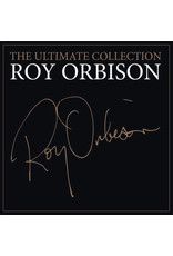 New Vinyl Roy Orbison - The Ultimate Collection 2LP