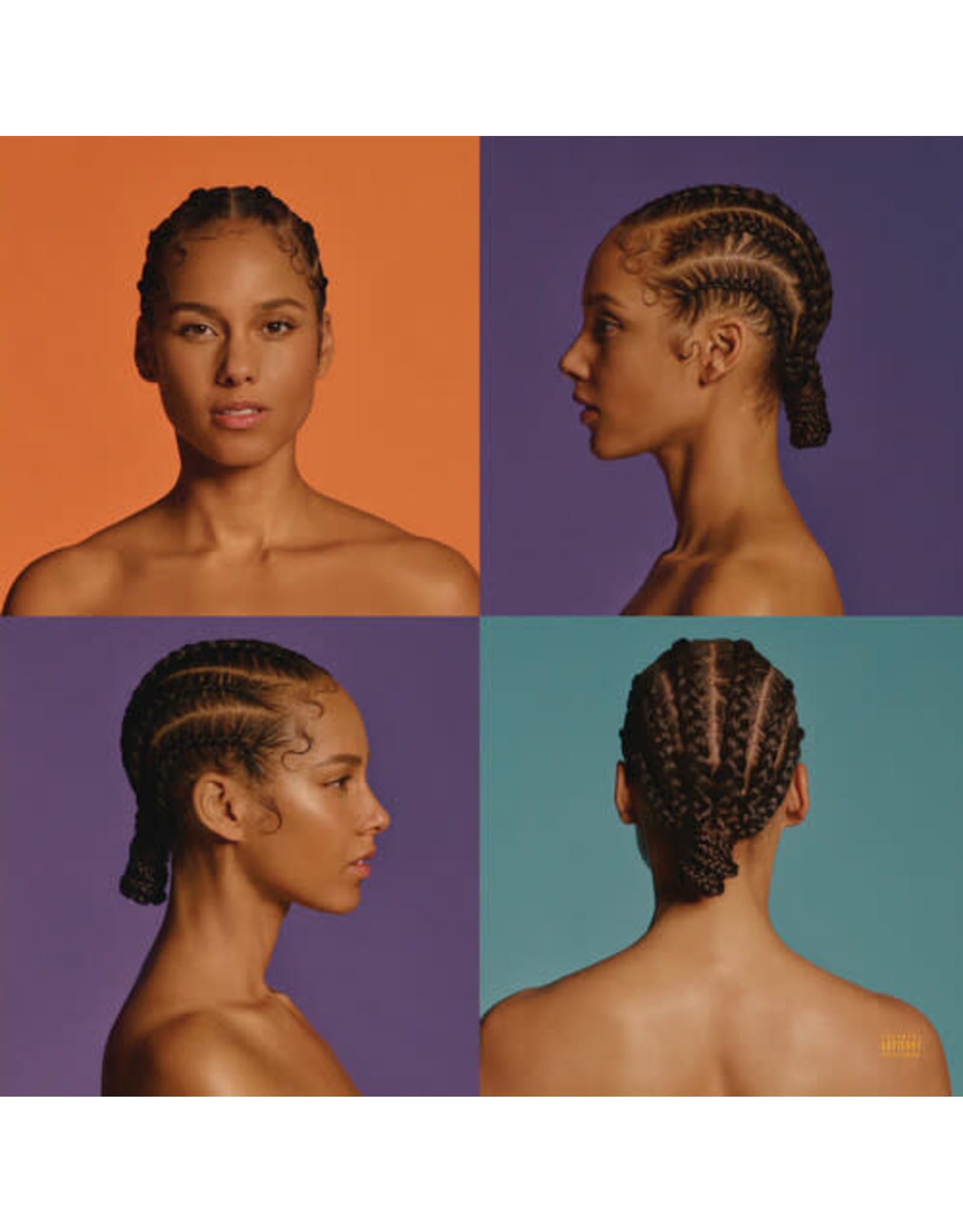 New Vinyl Alicia Keys - Alicia (Colored) 2LP