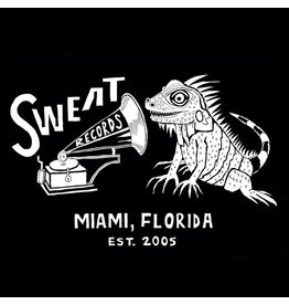 "Shirt Sweat x Beatriz Monteavaro ""Iguana"" Muscle Tank"