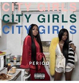 New Vinyl City Girls - Period LP
