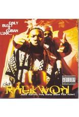 New Vinyl Raekwon - Only Built 4 Cuban Linx 2LP