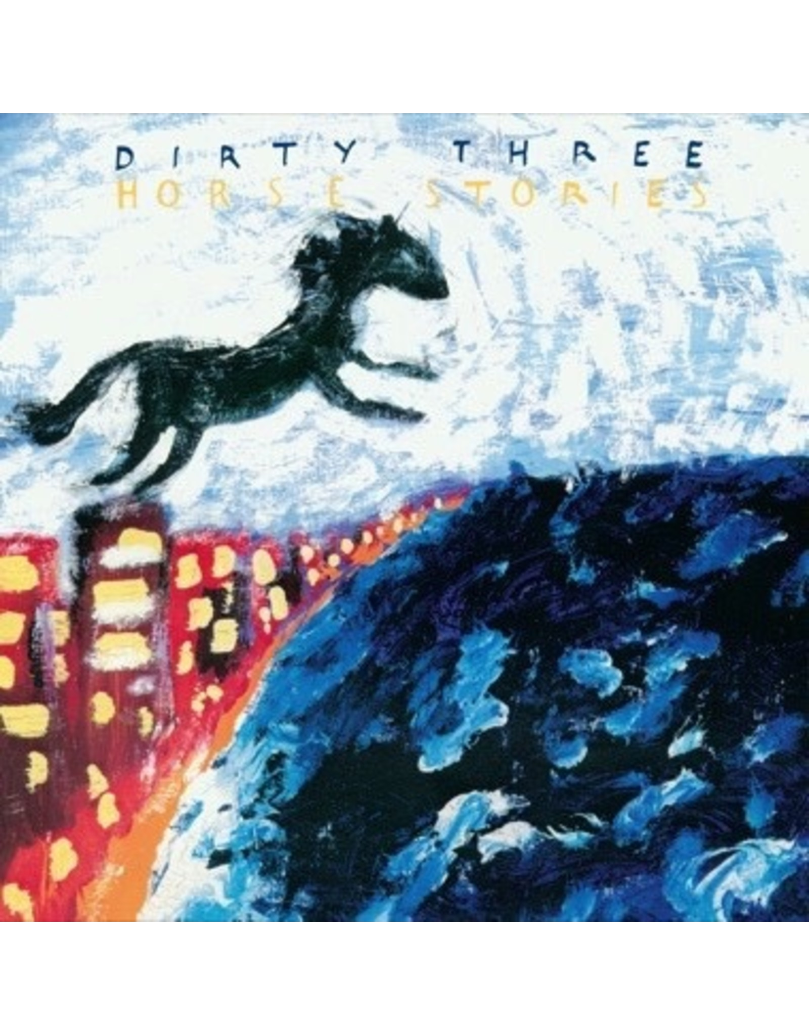 New Vinyl Dirty Three - Horse Stories 2LP