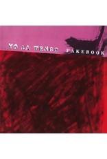 New Vinyl Yo La Tengo - Fakebook LP