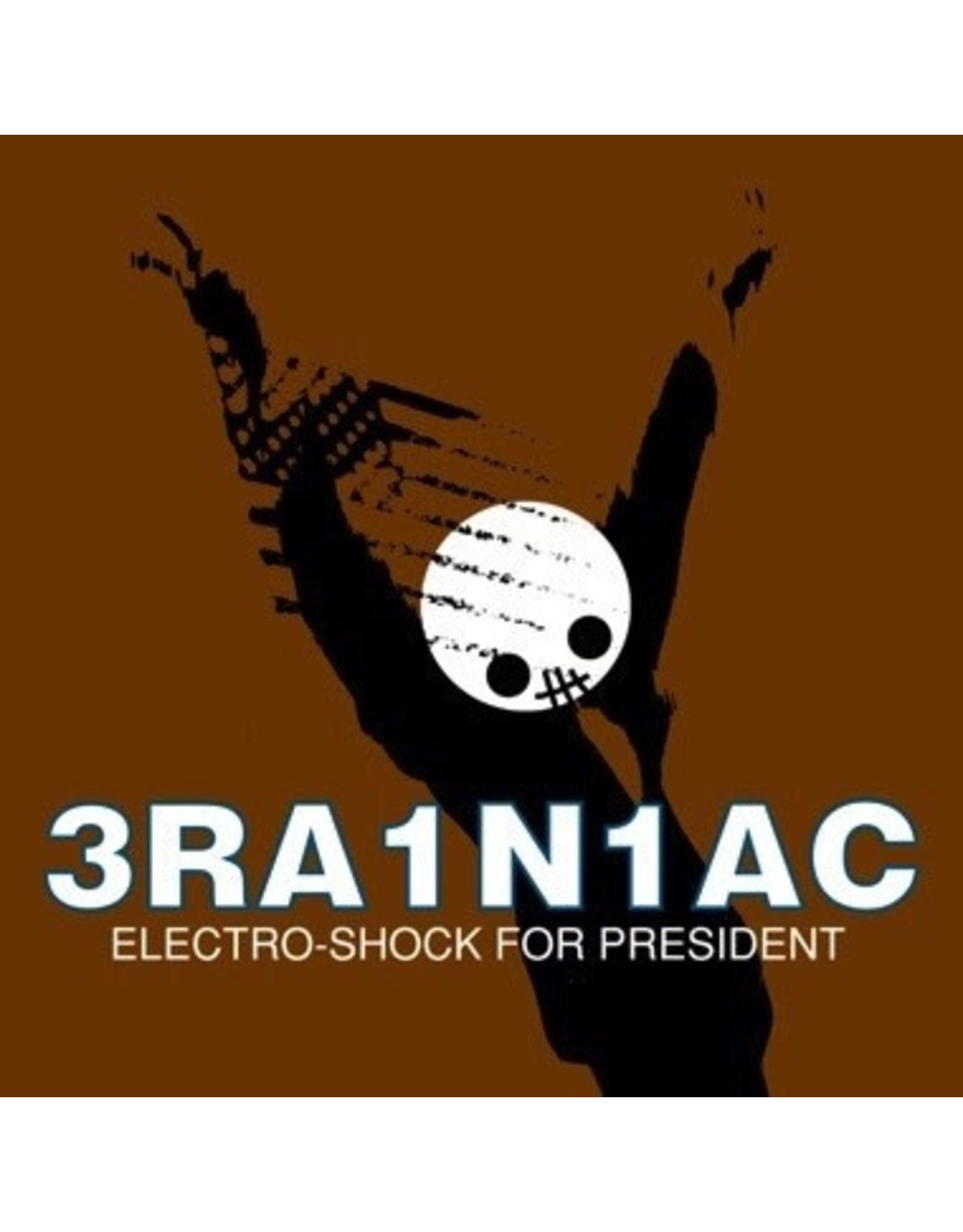 New Vinyl Brainiac - Electro-Shock For President LP