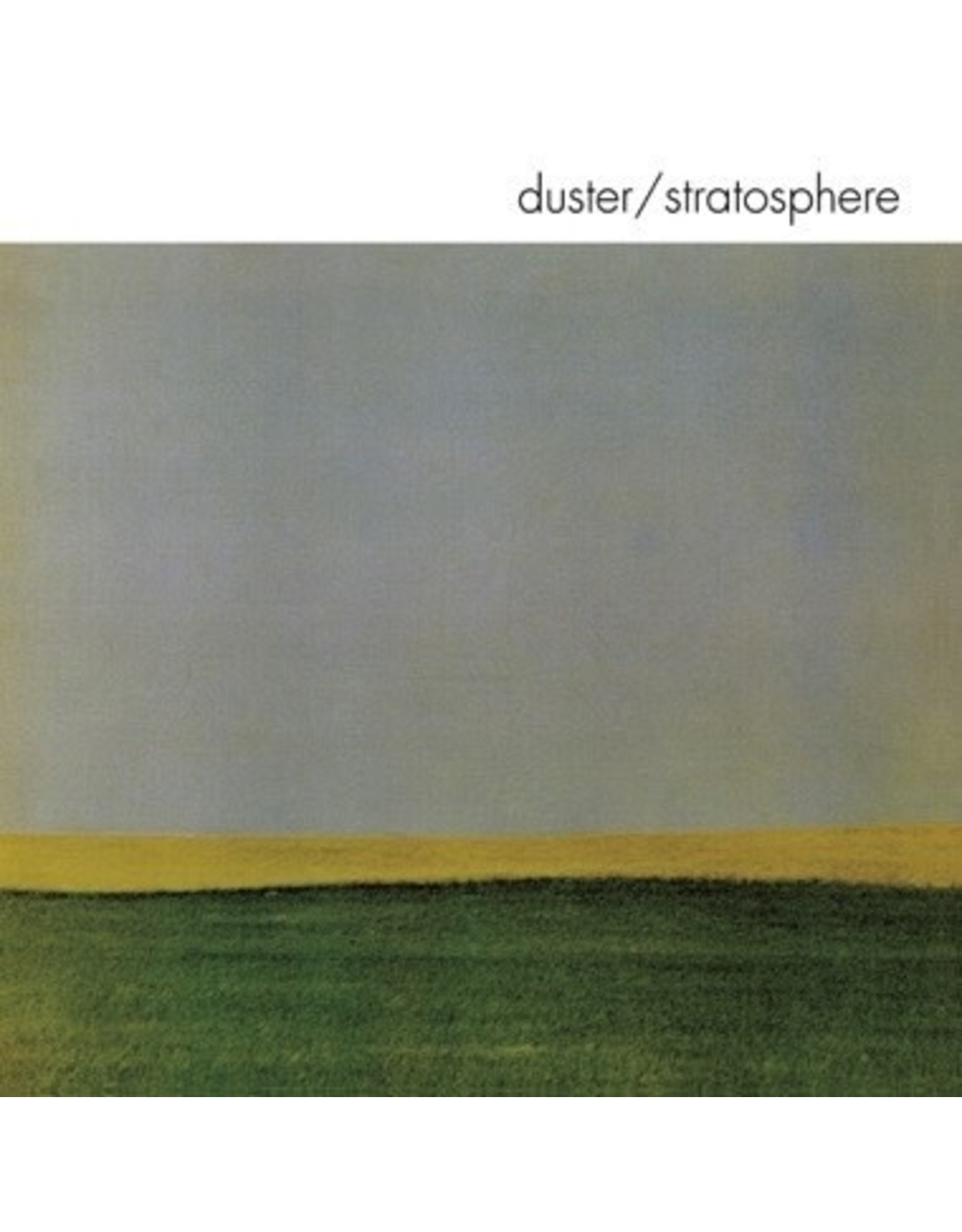 New Vinyl Duster - Stratosphere LP
