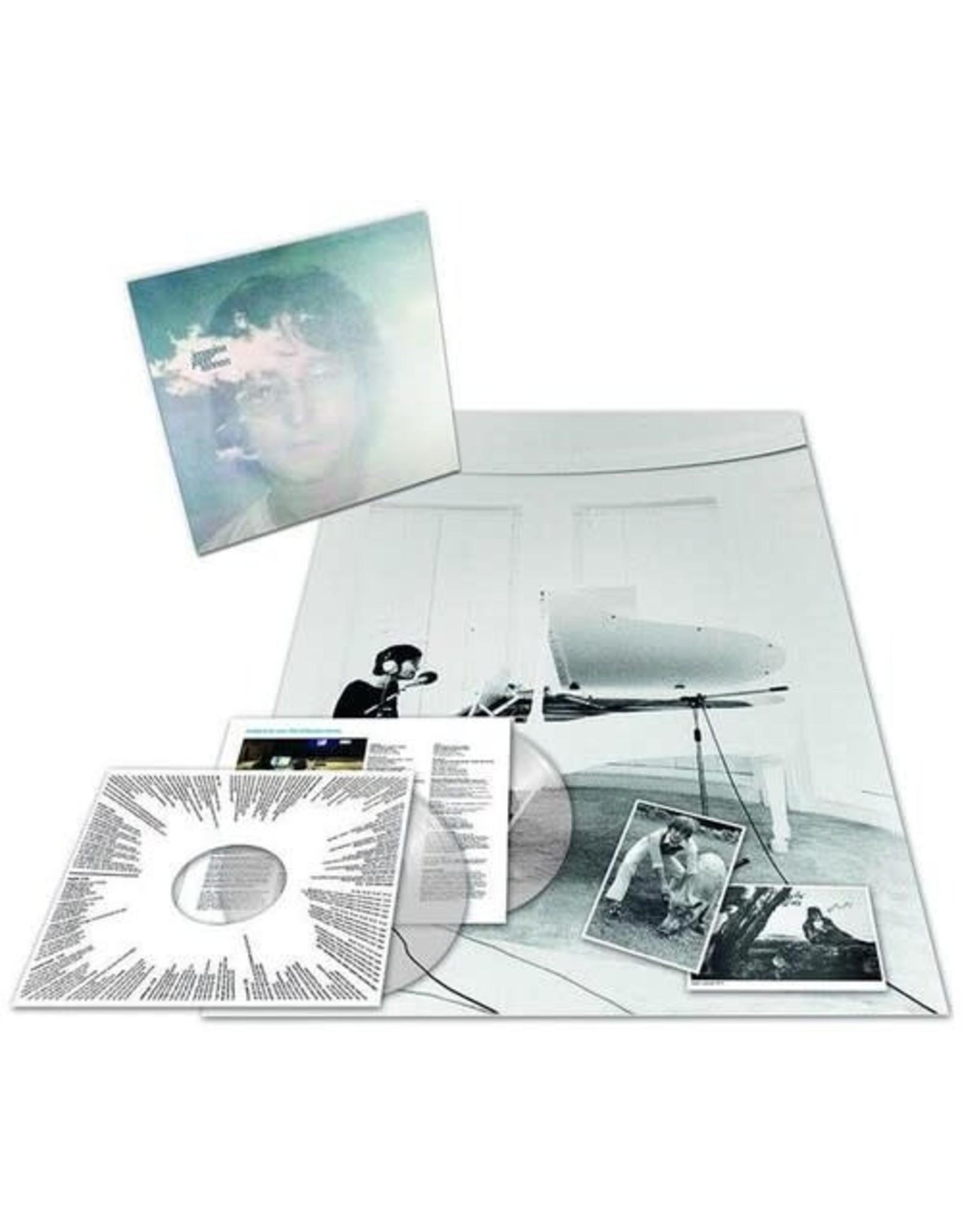 New Vinyl John Lennon - Imagine: The Ultimate Mixes (Clear) 2LP