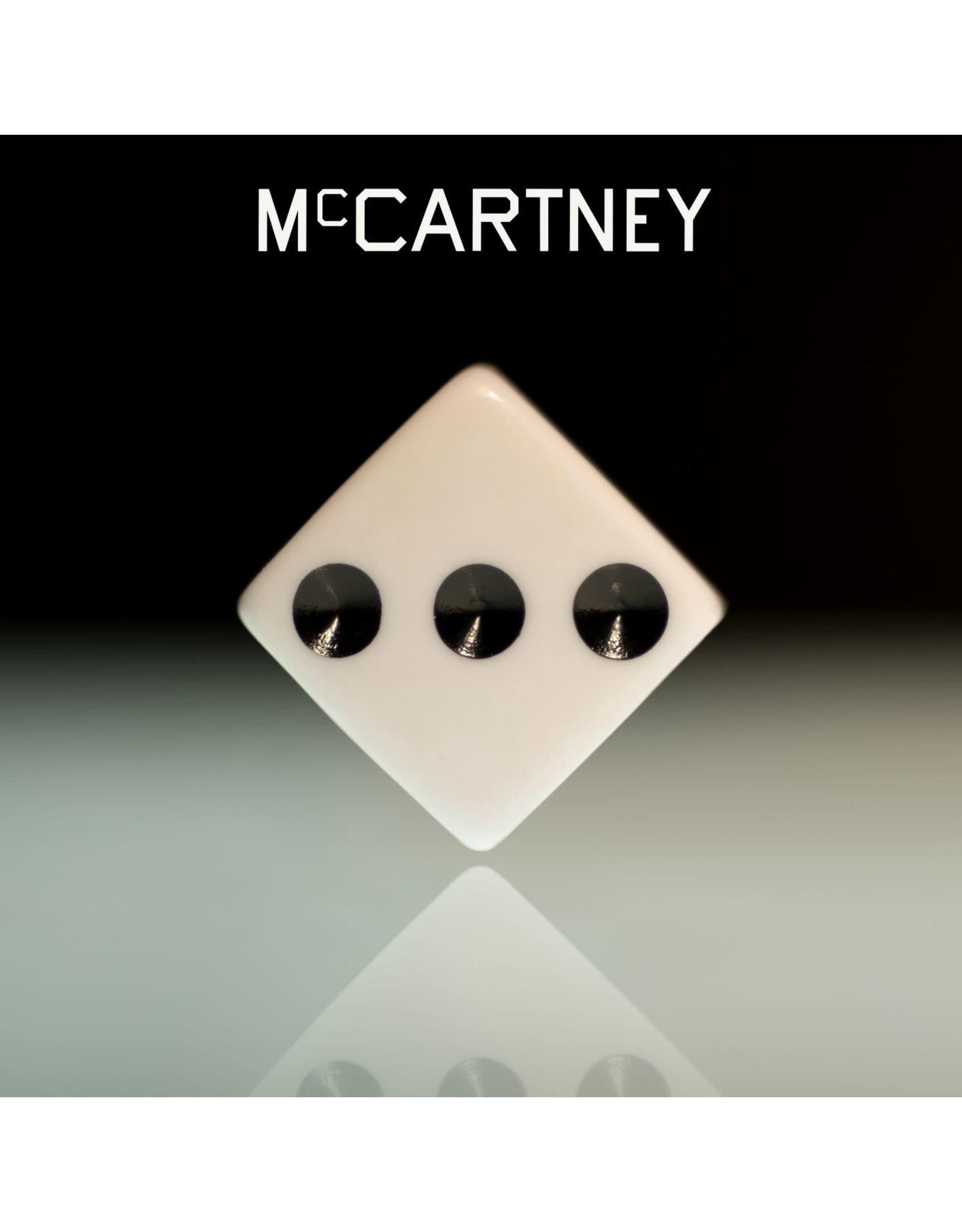 New Vinyl Paul McCartney - McCartney III LP