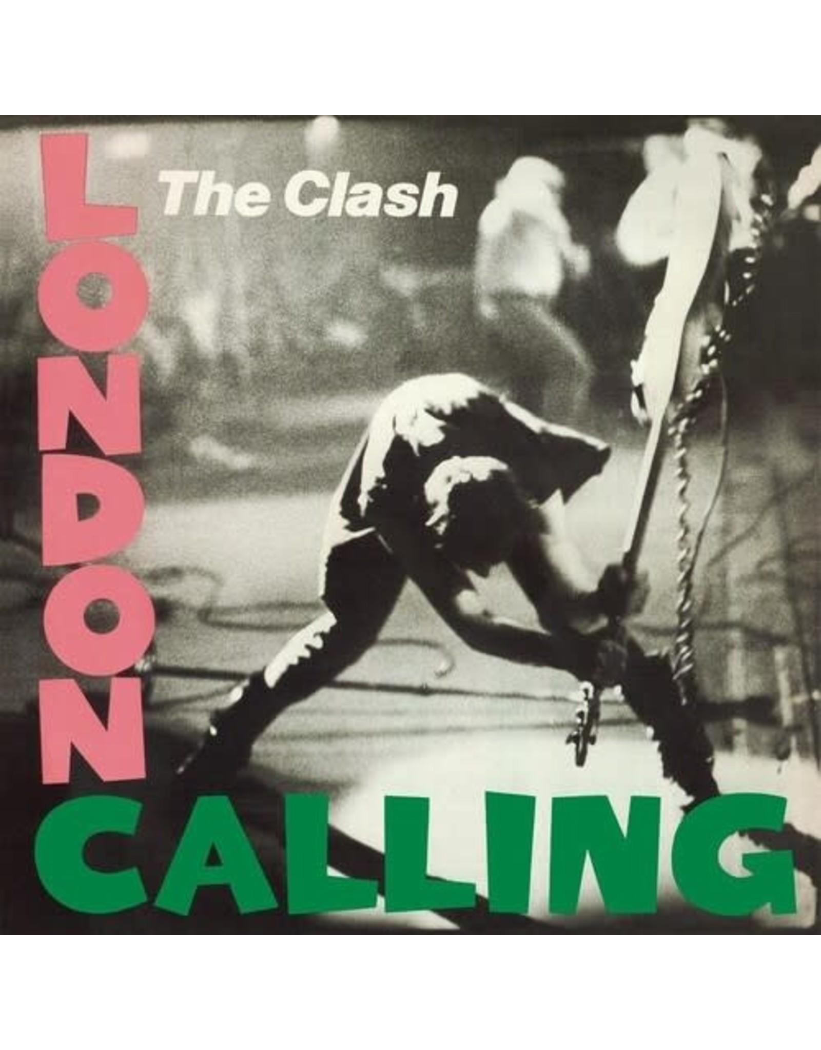 New Vinyl The Clash - London Calling [UK Import] 2LP