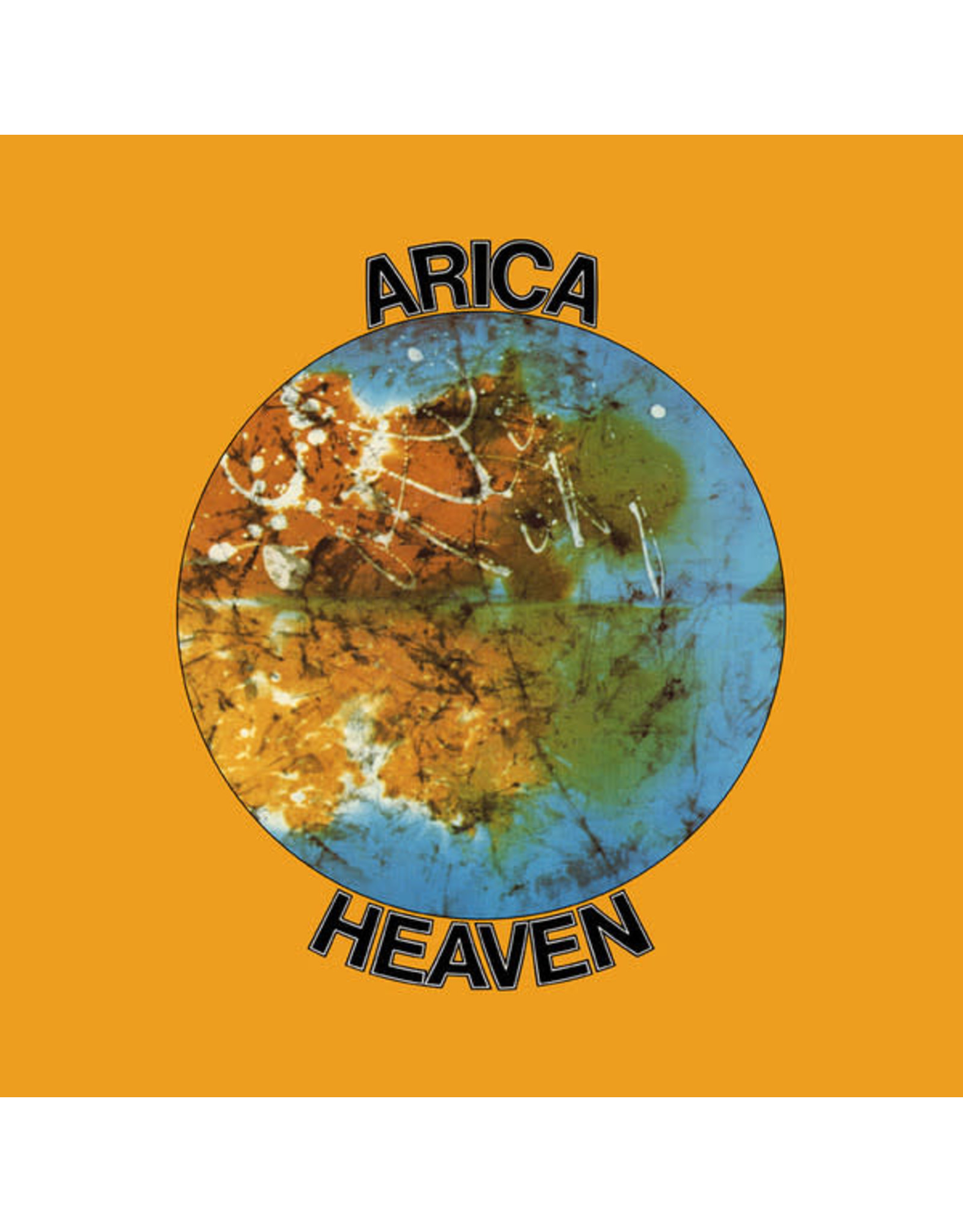 New Vinyl Arica - Heaven LP