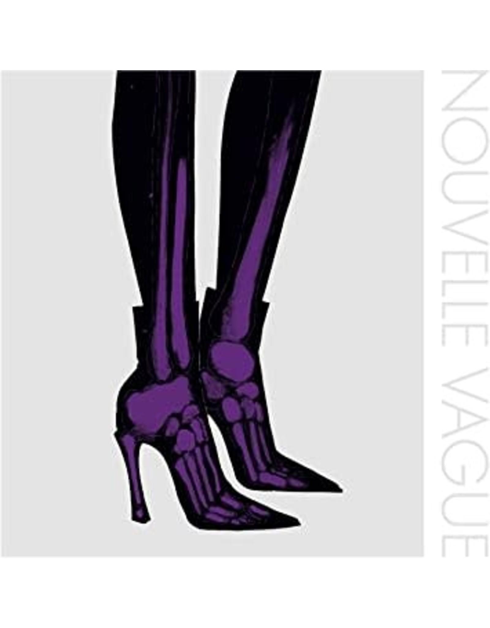 New Vinyl Nouvelle Vague – Version Française LP