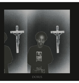 New Vinyl Earl Sweatshirt - Doris LP