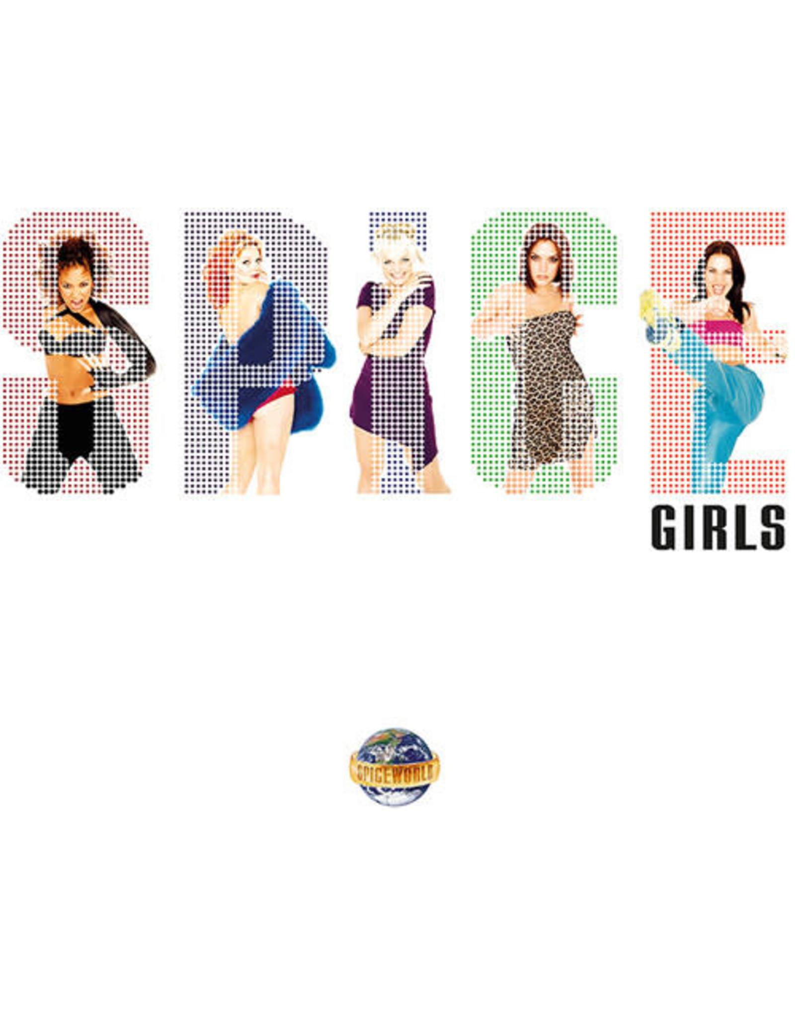 New Vinyl Spice Girls - Spice World LP