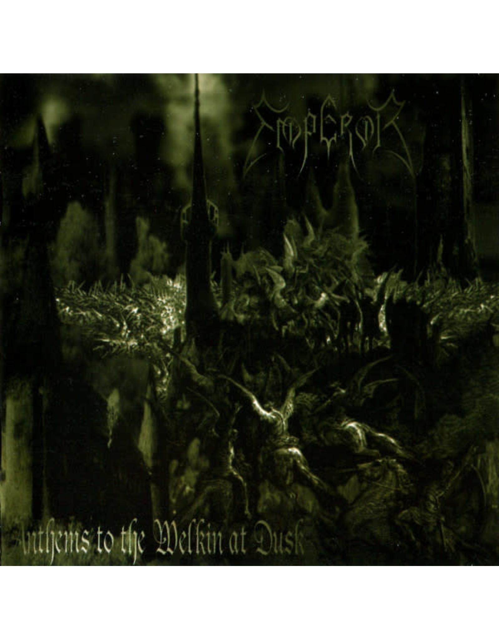 New Vinyl Emperor - Anthems To The Welkin At Dusk LP
