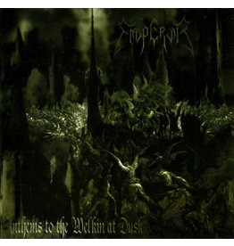 New Vinyl Emperor - Anthems To The Welkin At Dusk LP