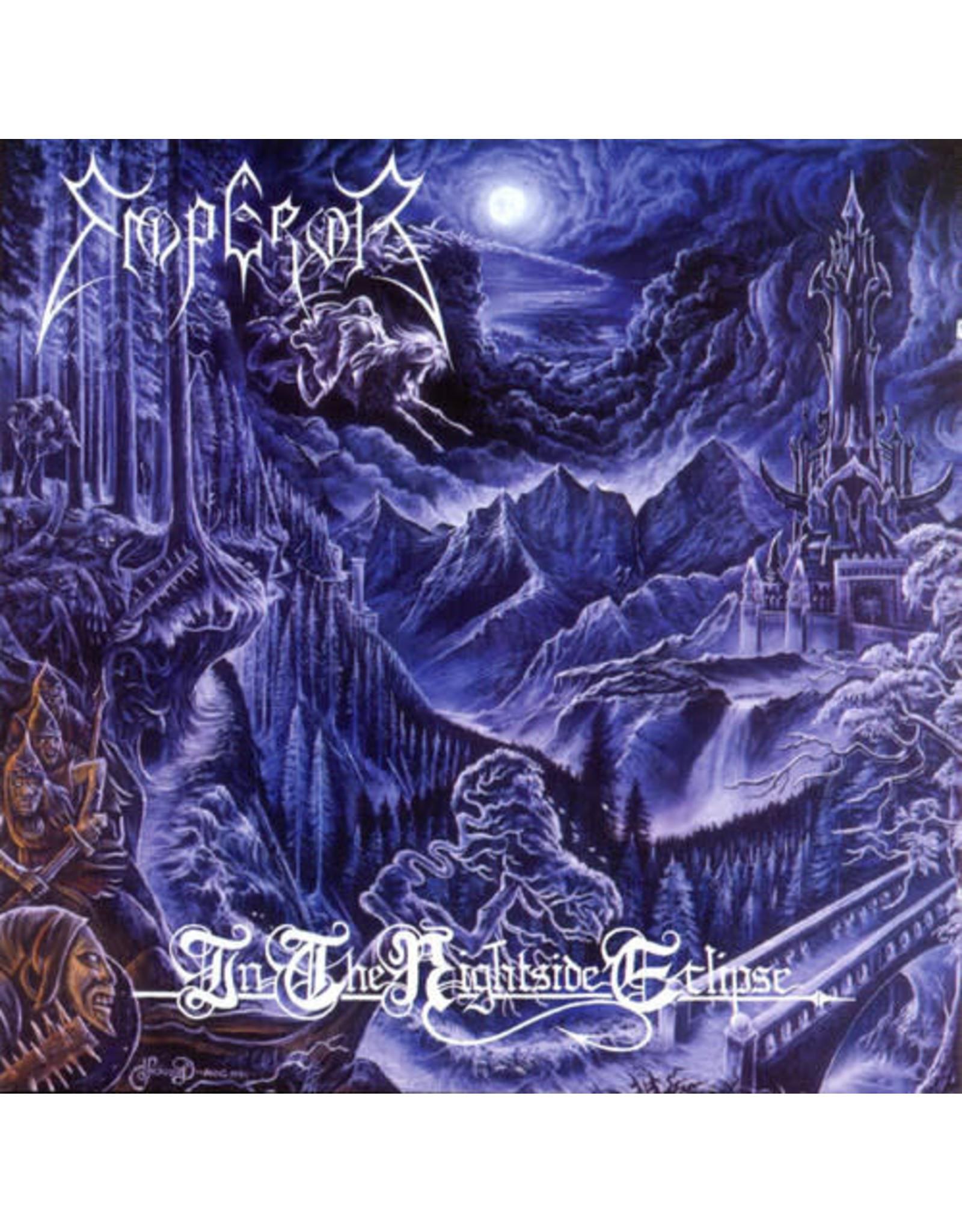 New Vinyl Emperor - In The Nightside Eclipse LP