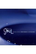 New Vinyl Trent Reznor & Atticus Ross - Soul (Original Score) LP