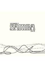 New Vinyl Tom Ze - Estudiando O Samba LP