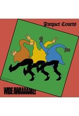 New Vinyl Parquet Courts - Wide Awake LP