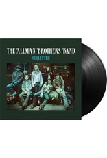 New Vinyl The Allman Brothers Band - Collected [Holland Import] 2LP