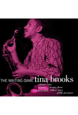 New Vinyl Tina Brooks - The Waiting Game (Blue Note Tone Poet Series) LP