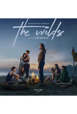 New Vinyl Cliff Martinez - The Wilds (Music From The Amazon Original Series) LP