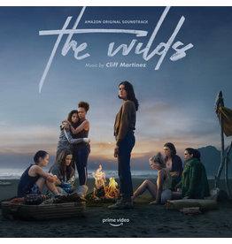 New Vinyl Cliff Martinez - The Wilds (Music From The Amazon Original Series) LP