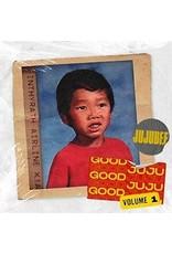 New Vinyl Jujubee - Good Juju: Vol. 1 & Vol. 2 LP