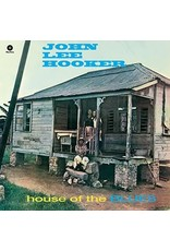 New Vinyl John Lee Hooker - House Of The Blues LP