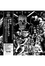 New Vinyl G.I.S.M. - Detestation LP