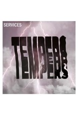 New Vinyl Tempers - Services (Colored) LP