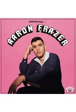 New Vinyl Aaron Frazer - Introducing LP