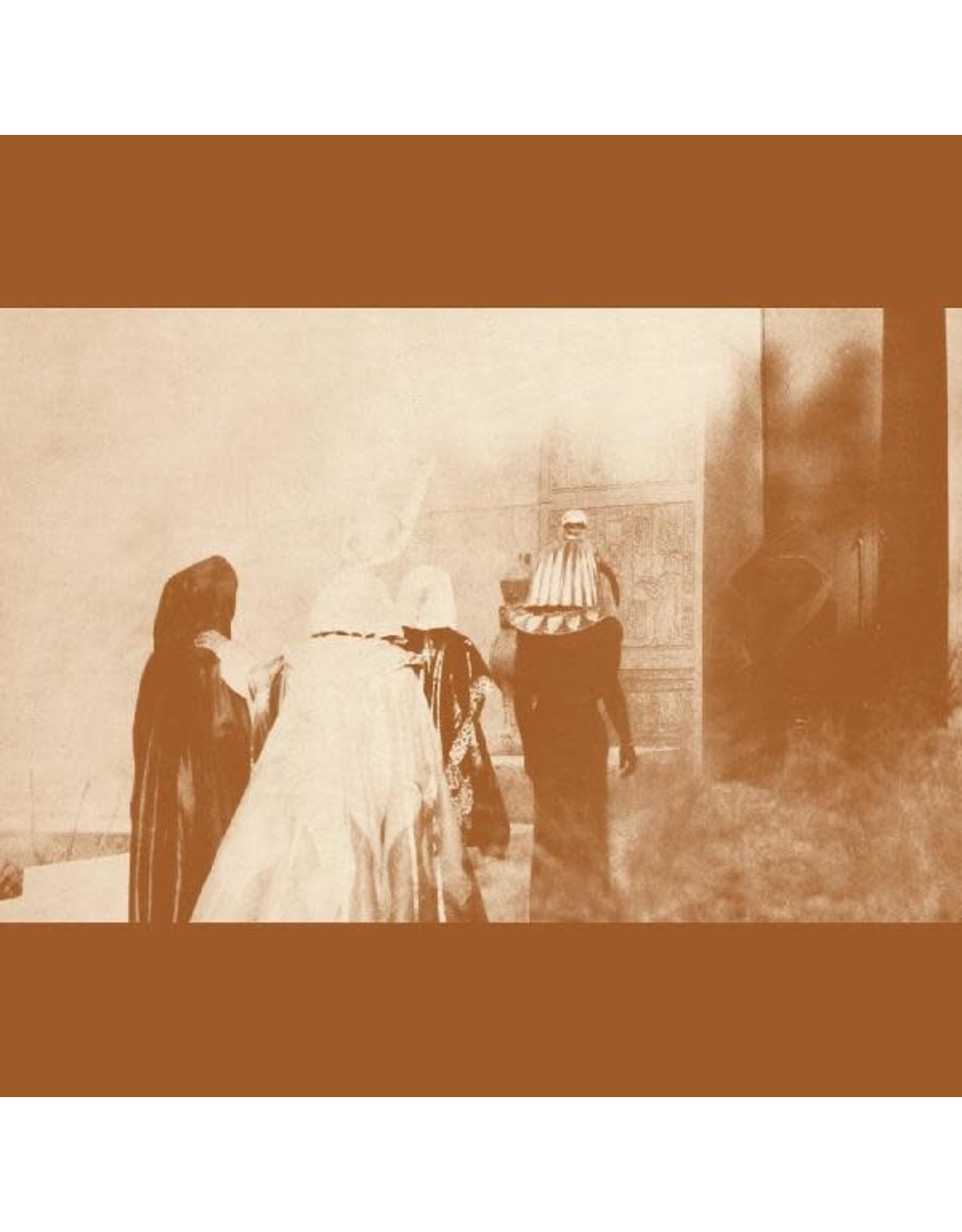 New Vinyl Sun Ra - Dark Myth Equation Visitation LP