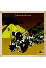 New Vinyl Quantic Soul Orchestra - Stampede LP