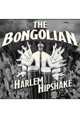 New Vinyl The Bongolian - Harlem Hipshake LP