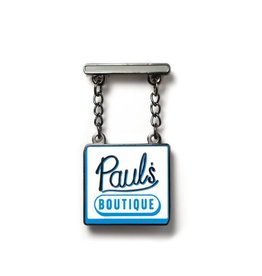Enamel Pin Paul's Boutique Enamel Pin