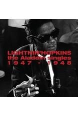 New Vinyl Lightnin' Hopkins - The Aladdin Singles 1947-1948 LP