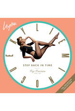 New Vinyl Kylie Minogue - Step Back In Time: The Definitive Collection 2LP