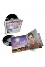 New Vinyl The Killers - Day & Age (Deluxe) 2LP
