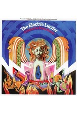 New Vinyl Bruce Haack - The Electric Lucifer LP