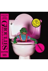 New Vinyl Richard Band - Ghoulies OST LP+7""