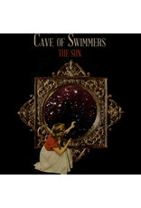 """New Vinyl Cave Of Swimmers - The Sun 7"""""""