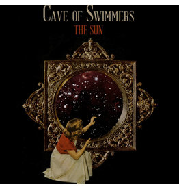 New Vinyl Cave Of Swimmers - The Sun 7""