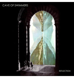 New Vinyl Cave Of Swimmers - Reflection LP