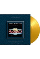 New Vinyl Ennio Morricone - Nuovo Cinema Paradiso OST (Colored) LP