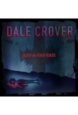 New Vinyl Dale Crover - Rat-A-Tat-Tat! (Colored) LP
