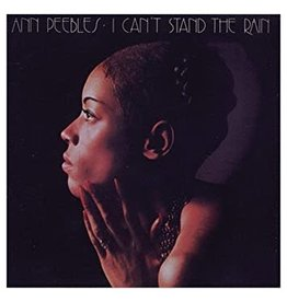 New Vinyl Ann Peebles - I Can't Stand The Rain LP