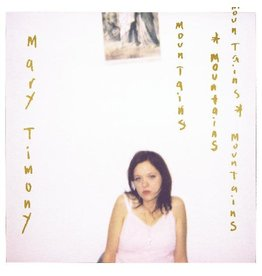 New Vinyl Mary Timony - Mountains (20th Anniversary, Expanded) 2LP