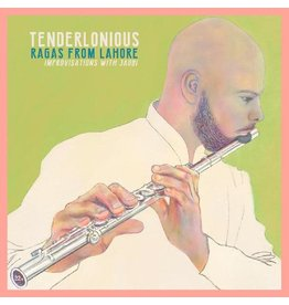 New Vinyl Tenderlonious - Ragas From Lahore: Improvisations With Jaubi LP
