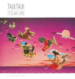 New Vinyl Talk Talk - It's My Life (Colored) LP